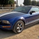 amberieux ford mustang gt cabriolet