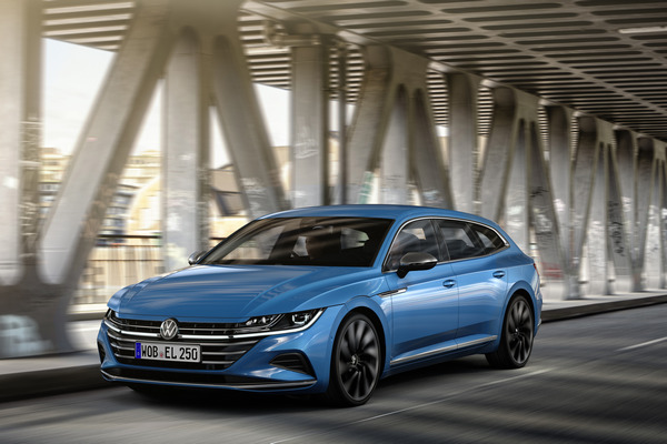 Arteon Shooting Brake 2