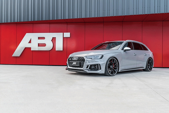 01 ABT RS4 frontcouv